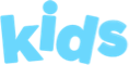 kids world logo